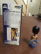 Play Makers Bobble Head Kobe Bryant Nba Edition 2002 2003 Lakers