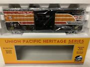 ✅mth Premier Southern Pacific Up Heritage 50' High Cube Boxcar Union