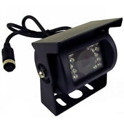 8301348 High Resolution Tractor Safety Camera