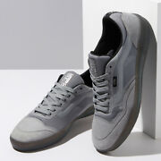 Ave Pro Reflective Gray Anthony Van Engelen Fashion Sneakers Shoes