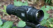 Bering Optics Hogster-r Ultra-compact Thermal Sight Scope 2-8x35mm 50hz Be43035