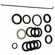 Sml22859 Lift Hydraulic Cylinder Seal Kit Fits Ford 770b Loader