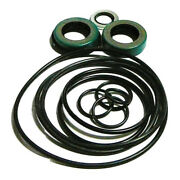 Power Steering Seal Kit Dhpn3a674a Fits Ford Nh Tractor 2000 2110 3000-9600 535