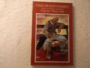 One Human Family And Other Stories By Yeun-hee Chung Pb Book Like New Korea