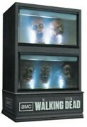 The Walking Dead Complete Season 3 Special Fish Tank Edition Blu-ray Set