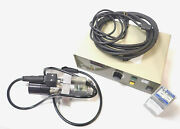 Kavo Ewl Type 4444 Drive W/ Kavo 4041-hy Spindle Motor And Extension Cable Tested