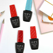 Opi Gelcolor Soak-off Gel Lacquer Breakfast At 's 0.5 Oz - Select Color