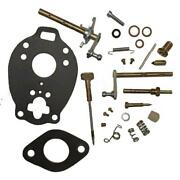 C547v Fits Ford Tractor Parts Carburetor Kit Naa/jubilee500 600 700 800