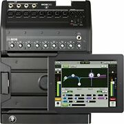 Mackie Mckee Digital Mixer That Can Be Used With Ipad Dl806 30pin Domestic