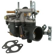 Zenith Style Replacement Carburetor Fits Massey, Fits Ford, Fits Case, Fits John