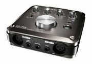 Tascam Audio Interface Dsp Mixer Installed 96 / 192khz Compatible Usb2.0 Us 366