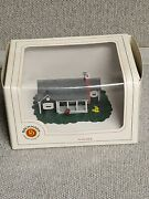 Vintage Bachmann N Scale Trains New England Rancher House Building 45814