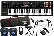 Practice Support At Home Roland / Fa 06 Limited Quantity Start Set With