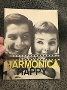 """2 Pc M.hohner, Inc.how To Play Hohner Harmonica Pamphlets Easy Method 5.5""""x7.5"""""""