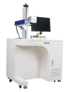 Laser Marking Machine Beam Quality Excellent Used In Precision Fine Marking