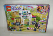 New 41367 Lego Friends Stephanieand039s Horse Jumpig Set Building Toy Sealed Box A