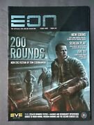 Eon The Official Eve-online Magazine Issue 005 Rare And Collectible Autumn 2006