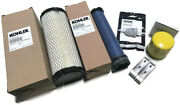 Oem Tune Up Maintenance Service Kit For Some Kohler Command Twin 23 25 27hp 6