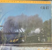 Mfsl Brad Miller Train Sounds 614 Chessie System New Rare And Sealed