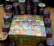 Pokemon Cards - 100x Mixed Booster Bundles Lots Cheapest @ Andpound7.99 Multi Buy Tcg