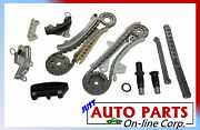 Explorer 97-10 Timing Chain Kit Sport Trac 01-10 4.0l B4000 And Mountaineer Sohc