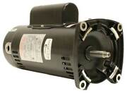 A.o. Smith Century Usq1202 Up-rated 2 Hp 3450rpm Single Speed Pool Pump Motor