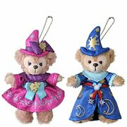 Tokyo Disney Sea Journey With Duffy Encore Collection First Place 10th