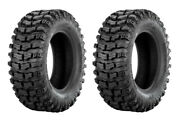 Sedona Buzz Saw R/t Front Tires - 25 X 8 X 12 - 1999-2005 Can-am Traxter 500
