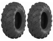Itp Mud Lite - At Front Tires - 25 X 8 X 12 - 2007-2015 Yamaha 700 Grizzly