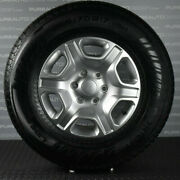 Ford Ranger 17 Alloy Wheels And New 265 70 17 Nokian Tyres Tpms Fitted X Four