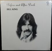 Bill King Before And After Dark Lp Equity Star Planet Funk 1979 Atlanta Jazz Quad