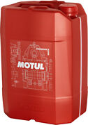 Motul 5100 Synthetic Blend Motor Oil 109520