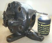 Throttle Governed Head For 5hp Or 6hp Hercules Economy Jeager Engine Very Nice