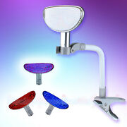 Home Use Led Photon Skin Rejuvenation Whiteing Pdt Phototherapy Anti Ance Device