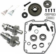 Harley Camshaft Kit Twin Cam Sands Cycle 330-0466 Mr103 Easy Start Gear Drive X9