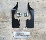 Canam Outer Door Handle Lever Kit Maverick X3 Can-am Turbo Rr Xmr R Xrs Rc Max