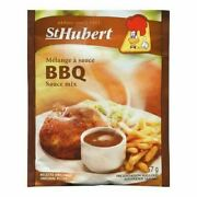 St. Hubert Bbq Sauce Mix, 57g/2oz., Imported From Canada
