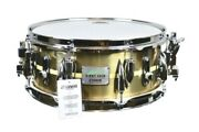 Sonor Benny Greb 13x5.75 1.2mm Brass Snare W/ Monorail Dampener And Dual Glide Sys