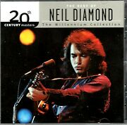 Neil Diamond The Best Of .. Sweet Caroline .. Mca .. Oldies