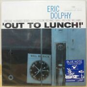Eric Dolphy - Out To Lunch / Music Matters 33rpm 180g Vinyl Lp New Blue Note