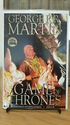 George Rr Martin's A Game Of Thrones 2 - Dynamite Entertainment Comics Nm