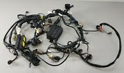 Like New 22068365 Volvo Penta Cable Harness V8-350-ce-d 13 Hours