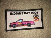 Boy Scout 2005 Indianapolis Indians Crossroad America Hockey Council Sport Patch