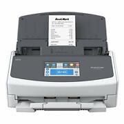 Fujitsu Scansnap Ix1500 Deluxe With Adobe Acrobat Dc Pro For Mac And Pc White
