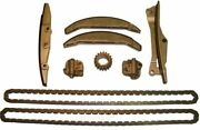Timing Kit -cloyes Gear And Product Inc. 9-0392s- Timing Sets