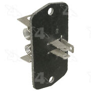 A/c Switch -four Seasons 20466- A/c Small Parts/misc
