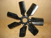 1966 1967 1968 Orig. Ford Mustang Shelby Gt350 7 Blade Cooling Fan C6ze-8600-a