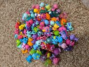 Hatchimals Colleggtibles Random Lot Of 20 - Used But In Excellent Shape