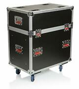 G-tour Truck Pack Seriescase To Hold Six 30″ Truss Base Plates