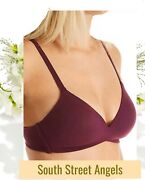Wacoal 852189 Pickled Beet  How Perfect Wire Free T-shirt Bra Size 36dd